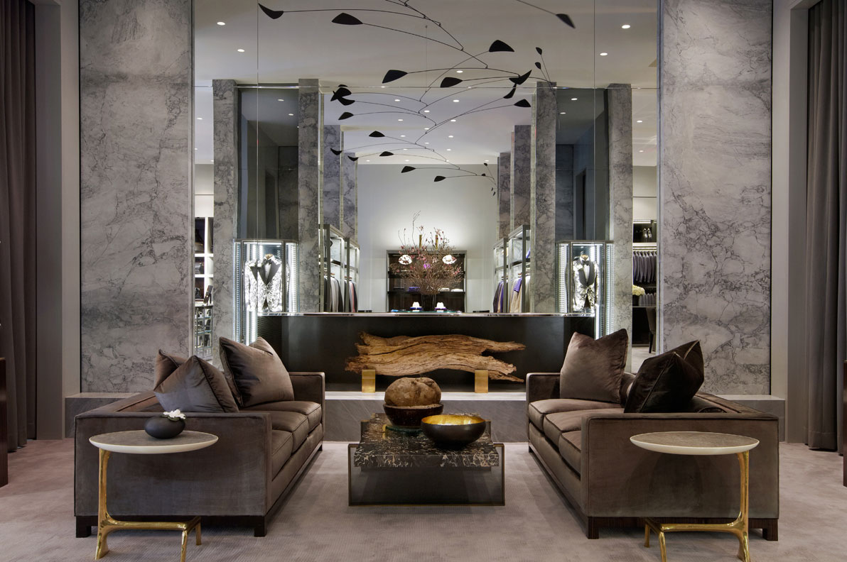 Luxury Furniture Stores Beverly Hills